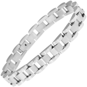 Stainless Steel Pyramid Bracelet