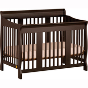 Storkcraft Tuscany 4 in 1 Crib