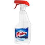 Windex Vinegar Multi Surface Cleaner 23 oz.