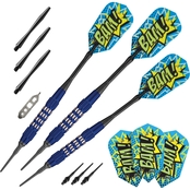 GLD Comix BAM Soft Tip Dart Set, Set of 3
