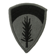 Army Unit Patch EUR A CMD