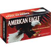 Federal American Eagle .380 ACP 95 Gr. FMJ, 50 Rounds