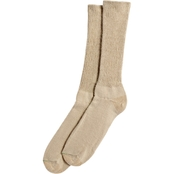 Burlington Casual Acrylic Crew Socks