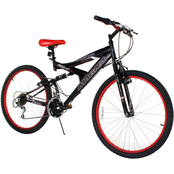 Magna Mens 26 in. Equator Mountain Bike