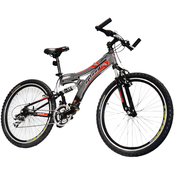 Upland Stinger 26 in. Mountain Bicycle