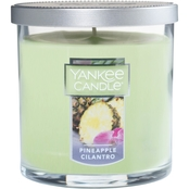 Yankee Candle Pineapple Cilantro Small Tumbler Candle