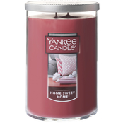 Yankee Candle Home Sweet Home Large 2 Wick Tumbler Candle