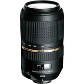Tamron Lens SP 70-300mm f/4-5.6 Di USD Lens for Sony