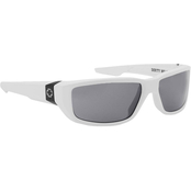 Spy Optic Dirty Mo with Signature Sunglasses