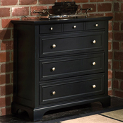 Home Styles Bedford 4 Drawer Chest