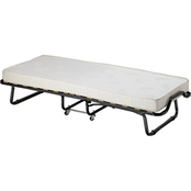 Linon Luxor Twin Cot Sized Folding Bed