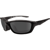 Wiley X Black Ops Brick Sunglasses