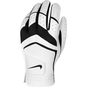 Nike Golf Dura Feel VIII Regular Golf Glove