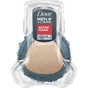 Dove Men Care Active Clean Shower Tool