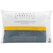 Simply Perfect Gold Collection Pillow