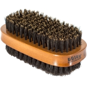 Wavenforcer Double Sided Military Boar Brush