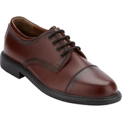 Dockers Men's Gordon 4 Eye Lace Up Dress Shoes