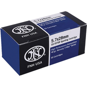 Federal FN Self Defense V-Max 5.7x28mm 40 Gr., 50 Rounds