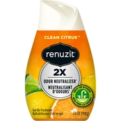 Renuzit Clean Citrus Adjustable Cone Air Freshener