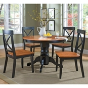 Home Styles 5 pc. Dining Set
