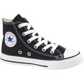 Converse Kids Chuck Taylor All Star Hi Top Sneakers
