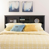 Prepac Sonoma Full / Queen Headboard