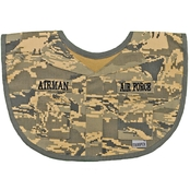 Trooper Clothing Infants Air Force ABU Airman Bib