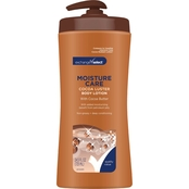 Exchange Select Moisture Care Cocoa Luster Body Lotion with Cocoa Butter