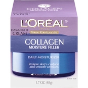 L'Oreal Collagen Moisture Filler Night Creme
