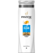 Pantene Pro-V Classic Clean 2in1 Shampoo and Conditioner 12.6 oz.