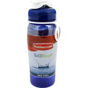 Rubbermaid 20 oz. Chug Beverage Bottle