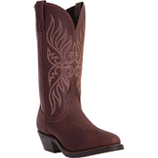 Dan Post Women's 11 in. Copper Kettle Western Boots