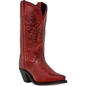 Dan Post 11 in. Leather Western Fashion Boot