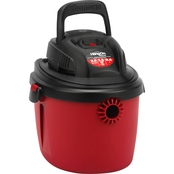 Shop-Vac Hang-On Portable 2.5 gal. 2.5HP Wet/Dry Vacuum