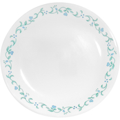 Corelle Country Cottage 10.25 in. Dinner Plate