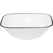 Corelle Simple Lines Soup/Cereal Bowl