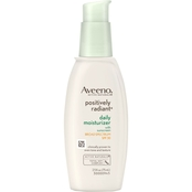 AVEENO Facial Moisturizers Positively Radiant Daily Moisturizer SPF30