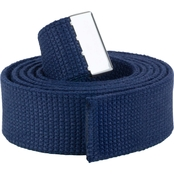 DLATS Air Force Adjustable Belt with Chrome Tip