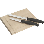 Zwilling J.A. Henckels International 3 pc. Bar Board Set