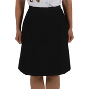 Army Enlisted/Officer's Dress Blue Skirt (ASU)