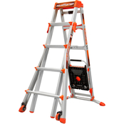 Little Giant Ladders Type 1A Select Step Ladder with AirDeck