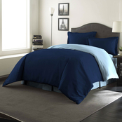 Simply Perfect Reversible Comforter