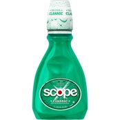 Crest Scope Classic Mouthwash 33.8 oz.