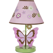 NoJo Emily Lamp with Shade