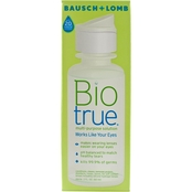 Bausch & Lomb Biotrue Multipurpose Contact Lens Solution
