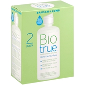 Bausch & Lomb Biotrue Multi-Purpose Solution 2 Pk.
