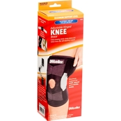 Mueller Adjustable Hinged Knee Brace