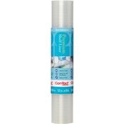 Con-Tact Chocolate Ultra Grip Liner 20 In. x 4 Ft.