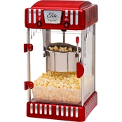 Elite Classic Tabletop Kettle Popcorn Popper Machine
