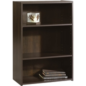 Sauder 3 Shelf Bookcase